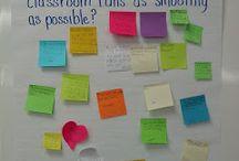 Classroom Paperwork / by Erin Locklear