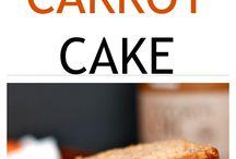 Gluten Free / Cakes