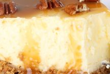 Recettes desserts / by Mimi Charest