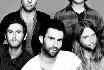 Maroon 5 with Adam Levine