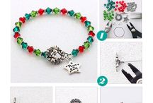 TierraCast and Fusion Beads / Great designs featuring TierraCast from our very good friends at Fusion Beads.