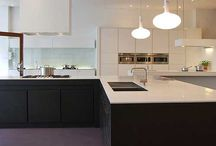 KITCHEN / Inspirations - La Mia Cara