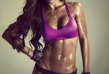 Abs and workout