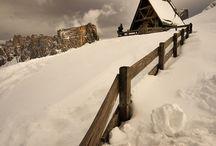 zima , winter snow <3 / by Anna Dabrowska