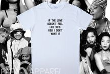 BAE 6 APPAREL / THE FRESHEST POP CULTURE INSPIRED T-SHIRTS MADE FOR ALL WALKS OF LIFE. AVAILABLE @ BAE6APPAREL.ETSY.COM