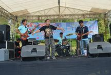 Tambal Band Tubless / Band Musiman