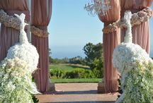 Pretty Wedding Decorations / by Deb Baker