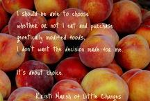 The OMG of GMO's