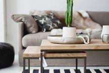 salontafels modern