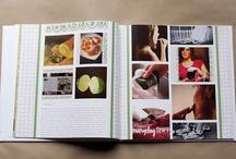 Photo book ideas