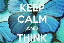 Butterflies / Butterflies:  ⚪ ⚫