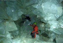 Art Ref - Caves