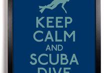 Scuba Dive!