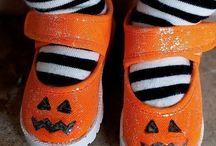Halloween / by Darcy Brignac