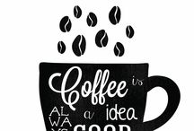 Coffee / by Matthew Pratt