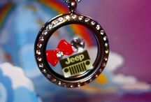 Origami Owl/Floating Charms / by Laurie Byham