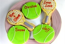 Tennis Party Ideas / by Cool Party Favors