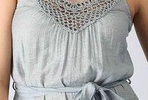 crochet tela