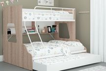Kids bedroom things and ideas / Bedroom themes ideas and storage ideas