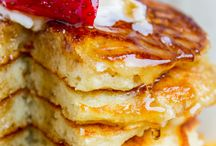 Breakfast Recipes: Start Your Morning Right! / Delicious breakfast recipes to help you get a delicious and bright start to your day!  French Toast, Overnight Oats, and more! / by FIRST for Women magazine
