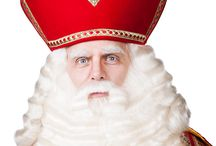 Sinterklaas / Gewoon mooie Klazen!