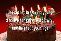 Funny Birthday Quotes