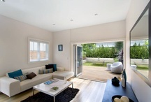   LIVING ROOMS / A sample of some of the beautiful lounge rooms styled by Instant Interiors - Residential Styling.