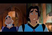 Анимационни филми