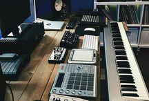Used Studio Equipment