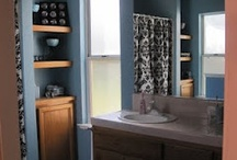 bath inspirations / by Cami S