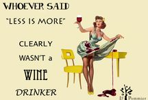 Wine  :) / by Lisa Joachim