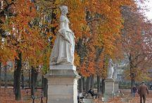 Piazze e monumenti