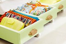 10+easy / Old Drawers / 10+easy things to Do with Old Drawers