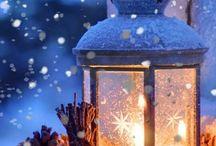 Winter | зима | New Year
