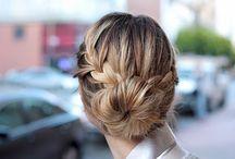 fabulous hair / by Sasha Wayas