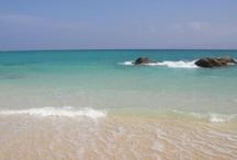 好きな場所❤️ / 大好きな青い海
