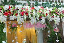 Mercy Wedding Flowers - 28/07/2013 / www.mercy.vn - www.damcuoi.vn - by ngohai - 0908552630