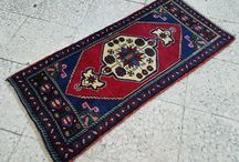 small oushak rugs