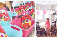 Kids Craft Party