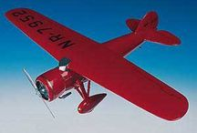 Airplanes That Made History / by Covington Aircraft