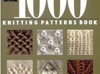 modele de tricot