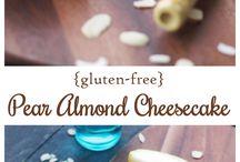 Yummy to my Tummy: Gluten free