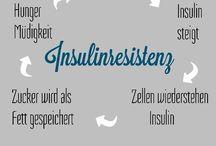 Insulinresistenz