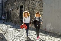 Street Photography Tallinn Estonia