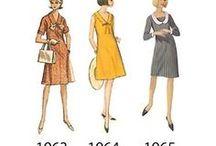 Mode 1960er