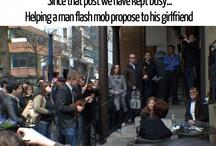 flashmob ideeen