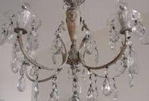 Vintage lampadari
