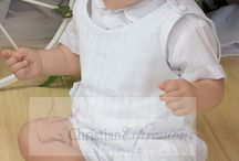 Boys Christening Rompers / Shop Boys Christening Rompers for Sale.  Buy Boys Christening Rompers for Infants and Toddlers including Boys Christening Rompers, Baptism Suits for Baby Boys. Baby Boy Christening Suits and Rompers  on Sale