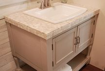 Bathroom Remodel / by Anika LaVine