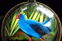 New Zealand Jewellery / Beautiful New Zealand themed Jewellery...